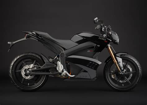 Motorrad S by 2013 Zero S Electric Motorcycle Black Profile Right