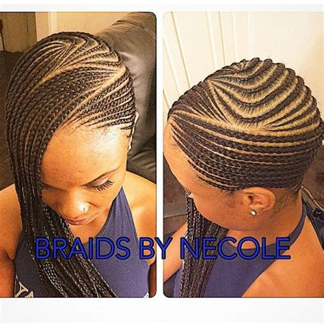 braid styles for black with thin hair 75 super hot black braided hairstyles to wear
