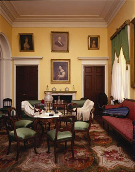 arlington home interiors arlington house the robert e memorial