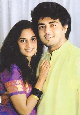 ajith kumar family photos ~ tamil actors photos