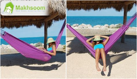hammock instead of bed 50 off purple mayan hammock bed only 20 instead of 40 makhsoom