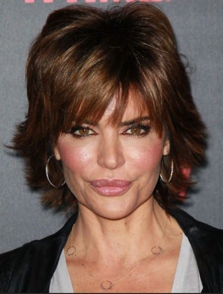 bangs to you for in your 40s 20 modern hairstyles for women over 40