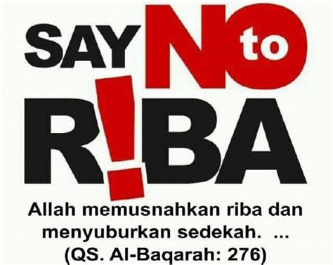 Say No To Riba riba check porsi haji app
