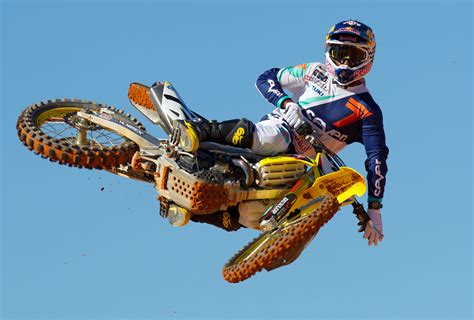 james stewart motocross gear james stewart and troy lee collaborate seven supercross