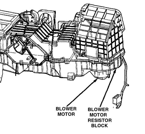 dodge ram 1500 blower motor resistor location dodge journey blower motor resistor location dodge get free image about wiring diagram