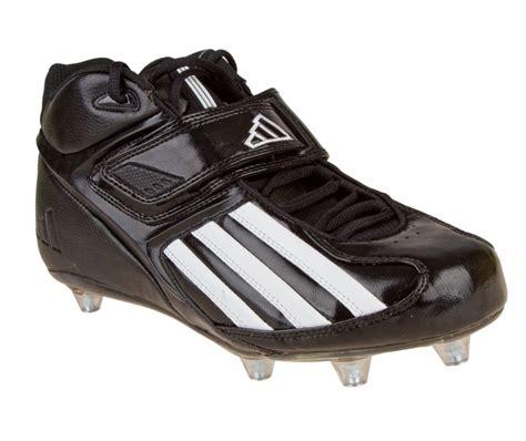 cleats shoes football adidas quickslant d mid mens football cleats shoes