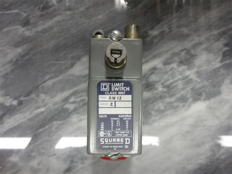 9007aw12 limit switch square d motor controls center