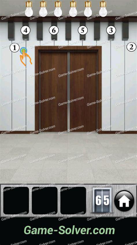 100 doors game 100 doors game solver 100 doors 2013 level 106 game