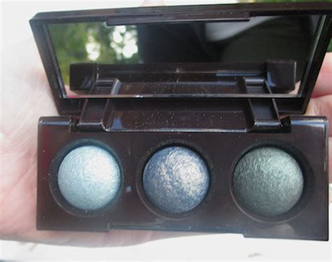 Modelco Limited Edition Collection Colour Coffret by Makeup Review Swatches Mercier Limited Edition