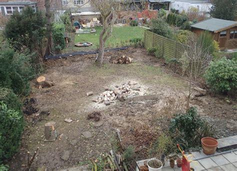 Garten Ohne Pflanzen by Garten Vollzeitvater