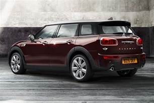 Mini Cooper Clubman Reliability 2016 Mini Cooper Clubman Warning Reviews Top 10 Problems
