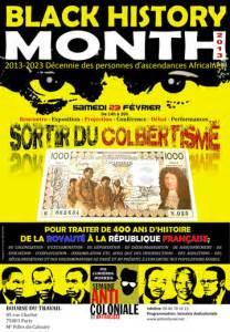 themes black history program spirit of black paris what s the focus of black history