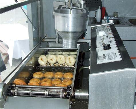 Mixer Untuk Membuat Donat mesin donat donut maker ramesia mesin