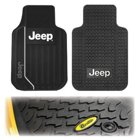 jeep floor mats all things jeep jeep floor mats cargo liners
