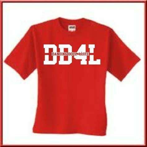q dollhouse dancers dd4l t shirts images