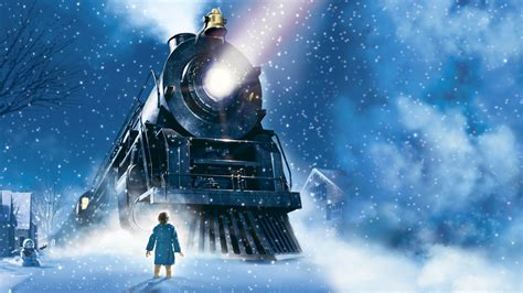 christmas wallpaper polar express holiday film series the polar express the athena cinema
