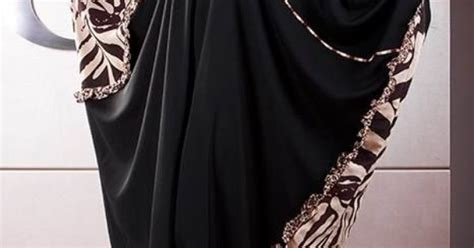 Syari Latifa Navy 2015 abaya abaya