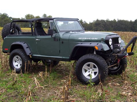 jeep jeepster lifted jeepster commando wiring harness lifted commando wiring