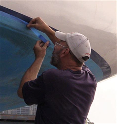 how to apply boat bottom paint how to choose and apply antifouling paint for your boat