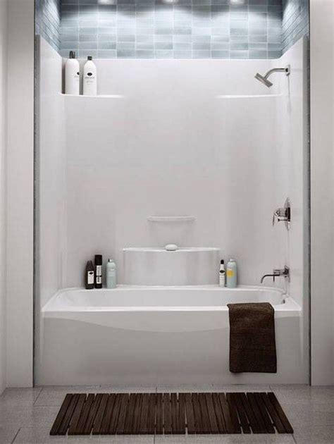 Bathroom Shower Units Bathroom Fiberglass Shower Unit Bathroom