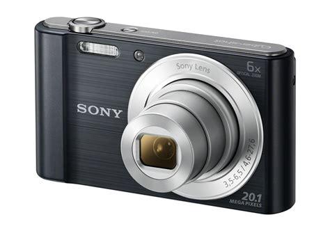 Second Kamera Sony Dsc W810 sony dsc w830 i dsc w810 optyczne pl