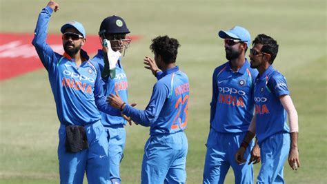 south africa pip india by seven wickets in first t20i in india vs south africa 2nd odi india thrashed south