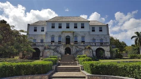 rose hall great house rose hall great house montego bay jamaica 魔手