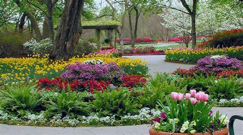 color garden margaret elisabeth jonsson color garden dallas arboretum