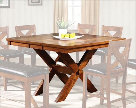 winners only counter height dining table edgewater wo