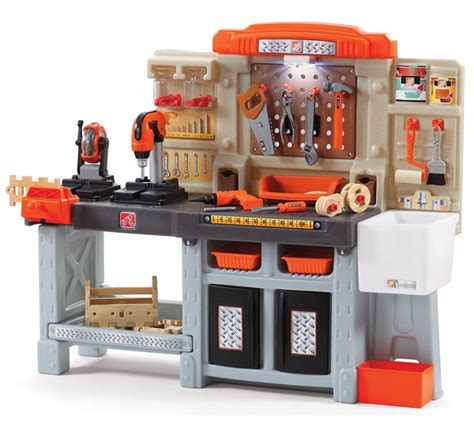 home depot tool bench review encourage your little builder with a top notch
