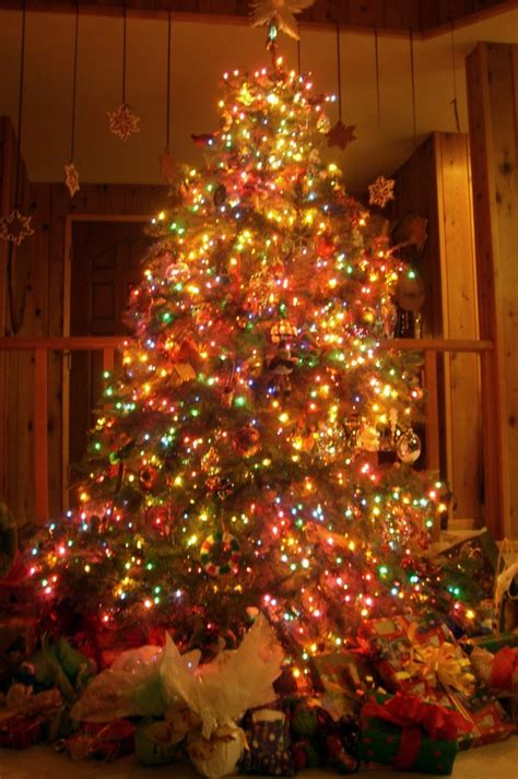 small lights decoration ideas gorgeous tree decoration with