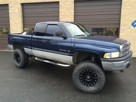 2001 dodge ram 5 inch lift kit 37 inch tires yelp