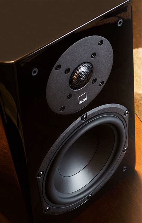 svs prime bookshelf speakers and sb 2000 subwoofer arrive