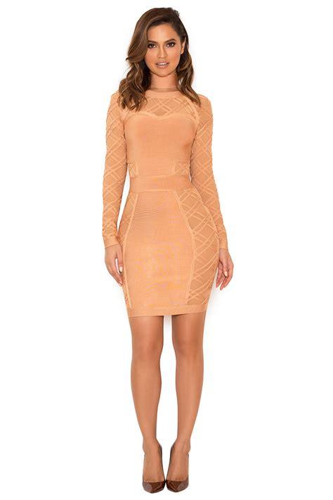 dress cressida clothing bandage dresses cressida bandage and
