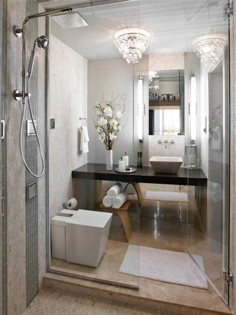 elegant bathrooms sink designs suitable for small bathrooms