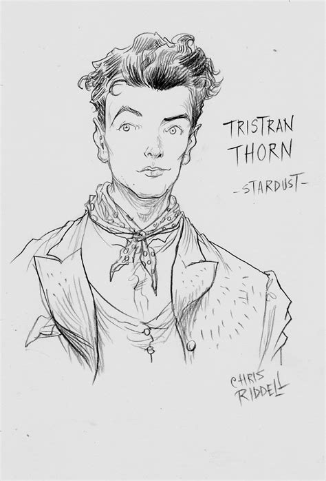 Radio 4 Sketches by Radio 4 Stardust Chris Riddell S Stardust Sketches