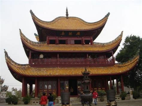 中国古建筑屋顶样式(二)   书画艺术网