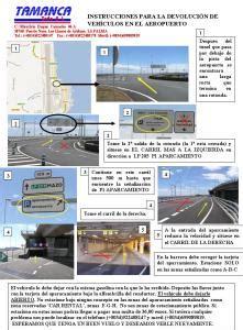 alquiler coche puerto de palma mapa de la palma alquiler de coches aeropuerto de la