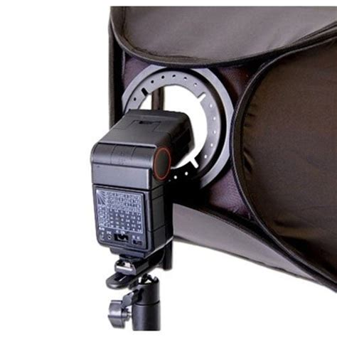 Softbox Portable portable softbox for speedlite flash 24 and 32