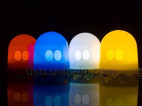 Light Sensitive by Usb Light Sensitive Pacman Ghost L Gadgetsin