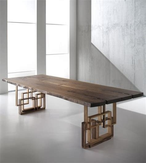 Dining Table Contemporary Designs Best 25 Unique Dining Tables Ideas On Pinterest Dining Table With Chairs Dinning Room
