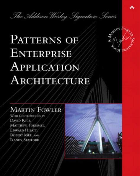 design enterprise application p of eaa