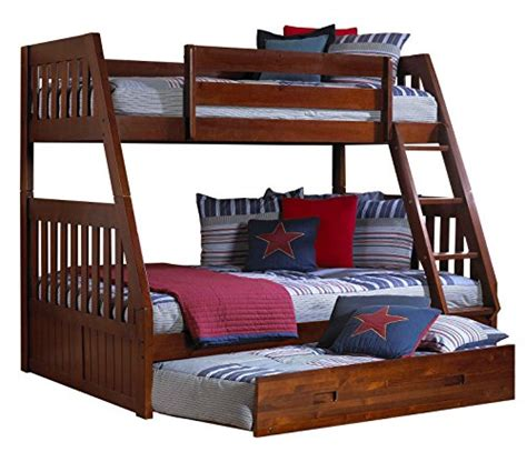 Discovery World Bunk Bed Discovery World Furniture Bunk Bed With Trundle Merlot Mattresses