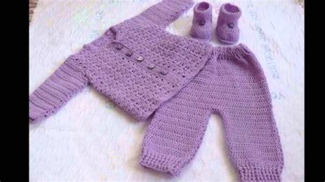 como tejer una chambrita facil modelos de chambritas para bebes a crochet youtube