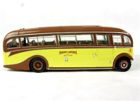 motors surrey hattons co uk efe 20705 aec regal coach quot surrey motors quot