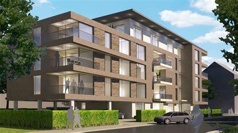 moderne mehrfamilienhäuser wettbewerb f 252 r ein mehrfamilienhaus in hildesheim jung