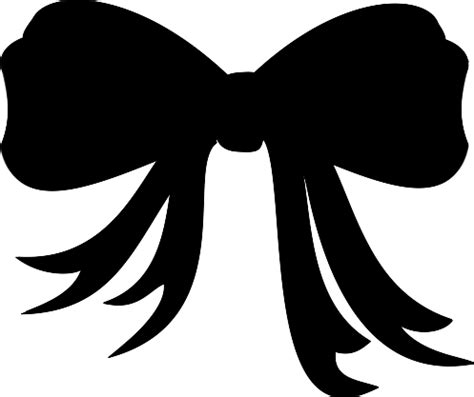 black bow clip art vector graphics 6791 black bow eps bow clipart black and white clipart panda free clipart