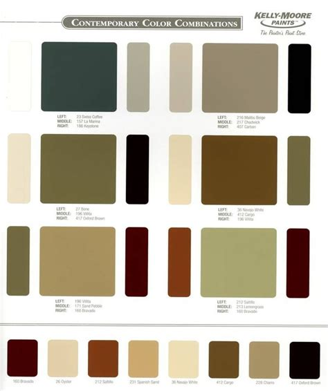 color palettes for home 38 best exterior paint colors for homes images on