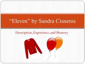 Eleven By Cisneros Essay by Essays About Eleven By Cisnerors Illustrationessays Web Fc2