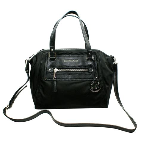 Catania Eastwest Clutch Purses Designer Handbags And Reviews At The Purse Page by Michael Kors Gilmore Medium East West Black Satchel